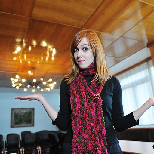 Elisa Shortridge